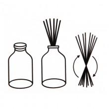 3 Profumatori ambiente 50ml fragranze assortite